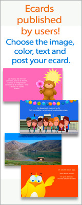 Published eCards