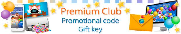 Geben Sie hier die Schlüssel mit Premium-Tage Sie erhalten haben