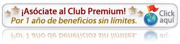 Asociarme al Club premium de tarjetas