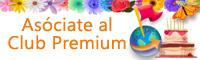 Club Premium de postales virtuales