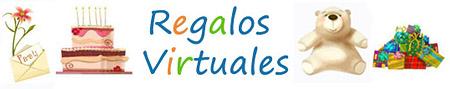 Regalos virtuales